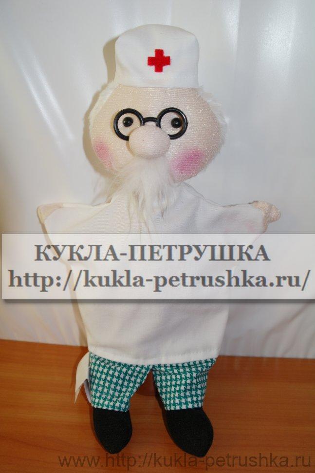 Куклы марионеток крошечка хаврошечка своими руками
